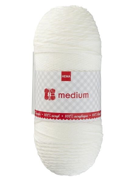 breigaren medium - 200 gr - 1400178 - HEMA