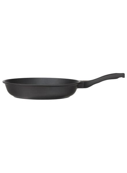 koekenpan - Ø 32 cm - Toulouse - zwart koekenpan 32 cm Toulouse - 80152014 - HEMA