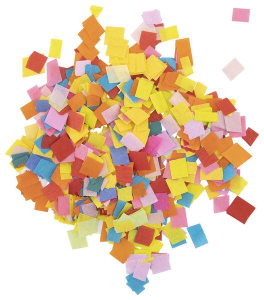 confetti 200 gram - 14280225 - HEMA