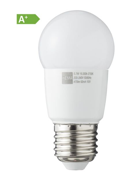 LED bollamp 40w - 20060045 - HEMA