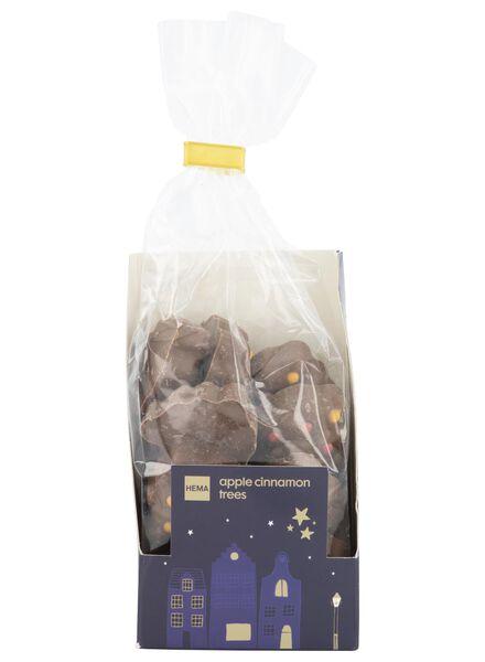 gevulde chocolade kerstbomen - 10040112 - HEMA
