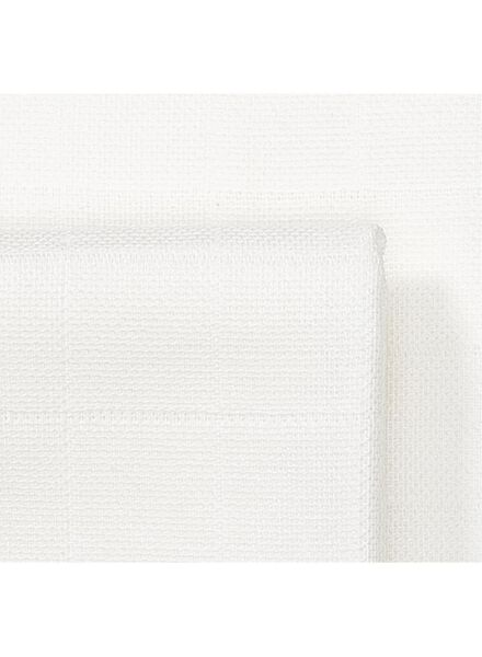 5-pak hydrofieldoeken 60 x 60 cm - 33328049 - HEMA