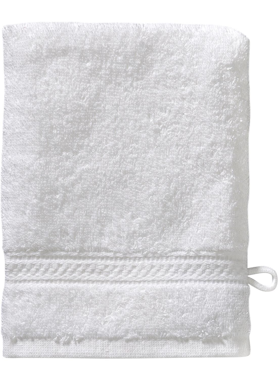 HEMA Washand - Zware Kwaliteit - Wit Uni (blanc)