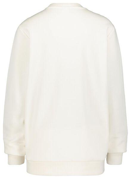 damessweater wit - 1000016956 - HEMA