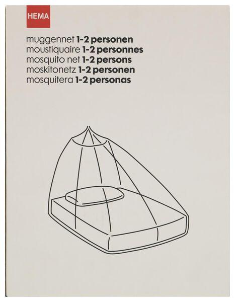 muggennet voor 1-2 personen - 41820388 - HEMA