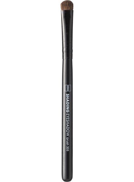 shading eyeshadow brush - 11200949 - HEMA