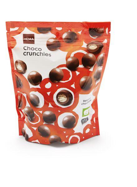 choco crunchies - 10380020 - HEMA