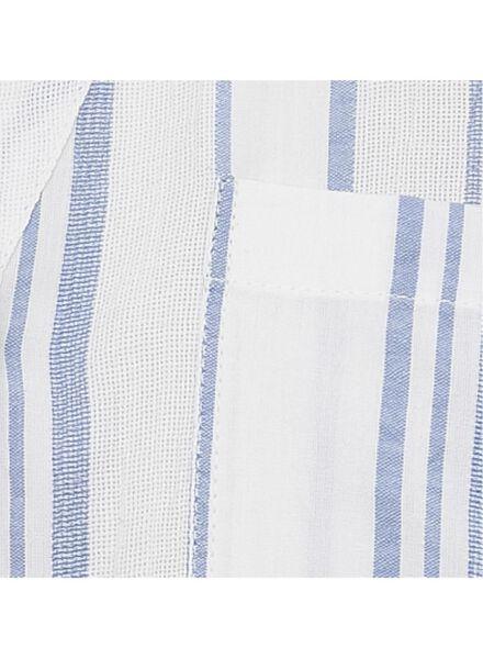 damesblouse gebroken wit gebroken wit - 1000012919 - HEMA