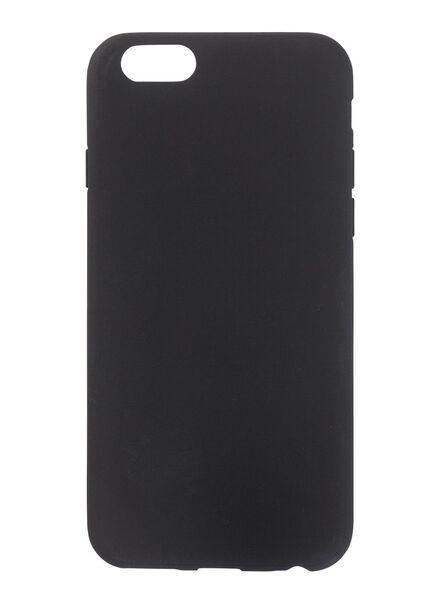 softcase iPhone 5/5S/5SE - 39607060 - HEMA