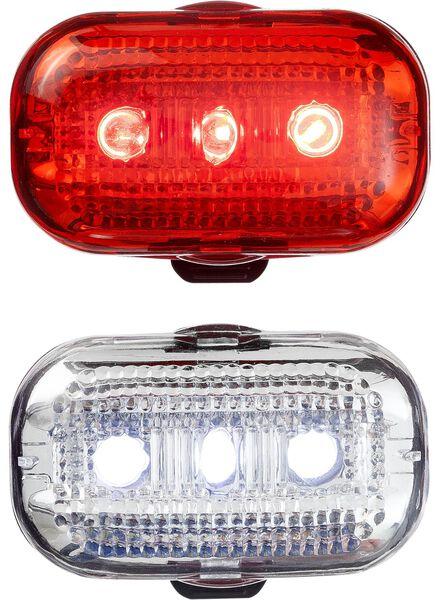 set ledlampjes - 41155068 - HEMA
