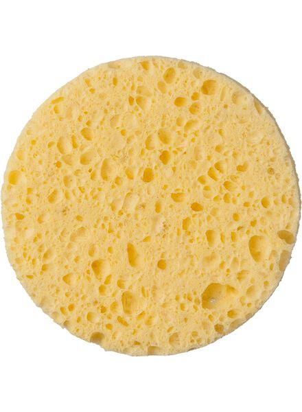 cleaning sponge - 11200514 - HEMA