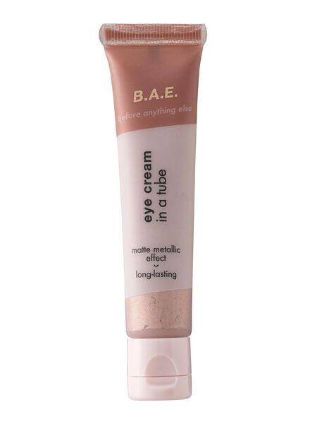 B.A.E. oogschaduw crème 03 be bright - 17700053 - HEMA