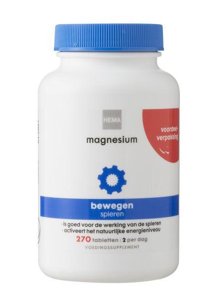 magnesium - 11405013 - HEMA