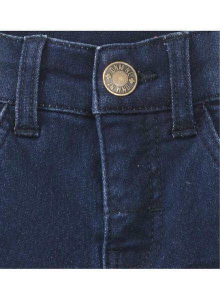 kinderbroek donkerblauw donkerblauw - 1000008257 - HEMA