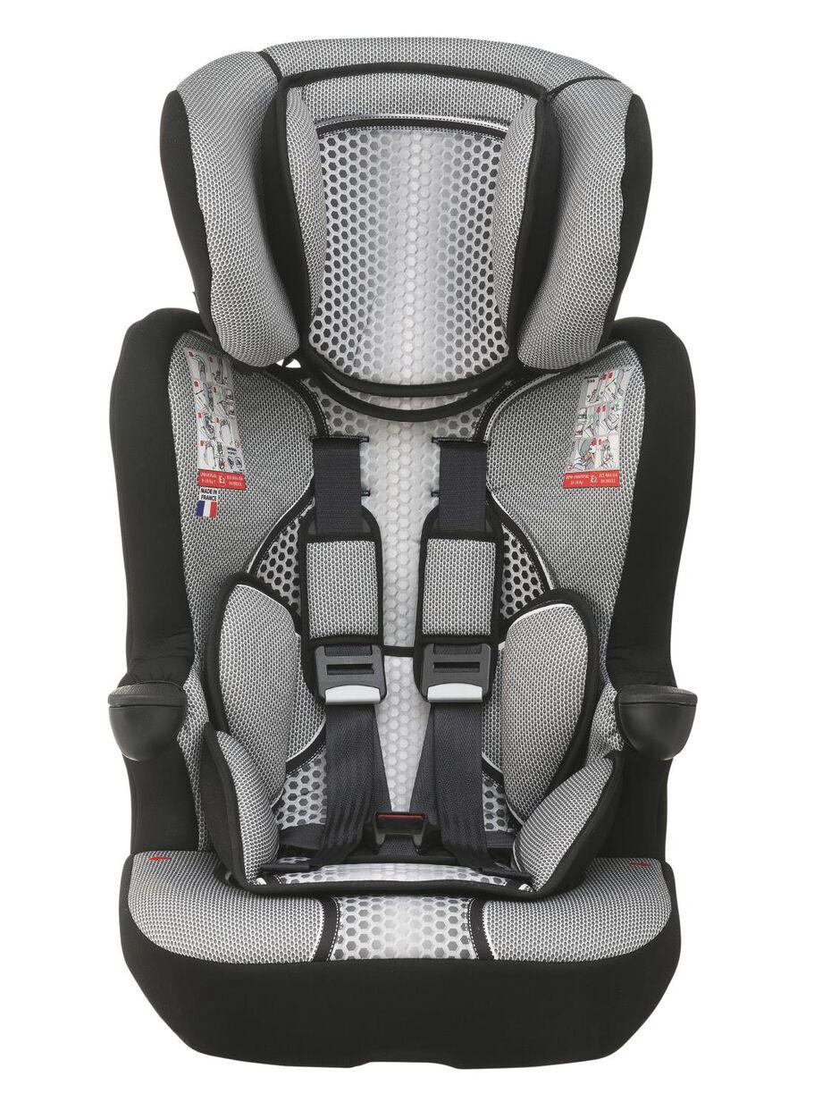 Kinderstoel Auto 6 Jaar.Autostoel Doorgroei 9 36kg Isofix