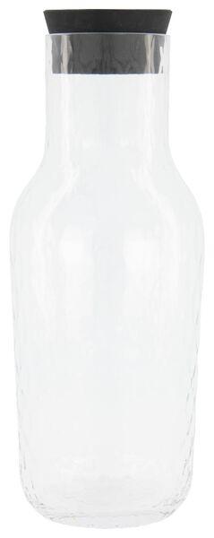 karaf Bergen facet reliëf 1.2L - 9401057 - HEMA