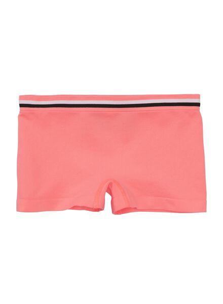 2-pak kinderboxers roze roze - 1000012150 - HEMA