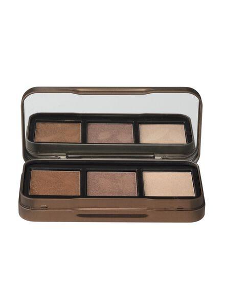 B.A.E. bronzer palette bronzer than you - 17720043 - HEMA