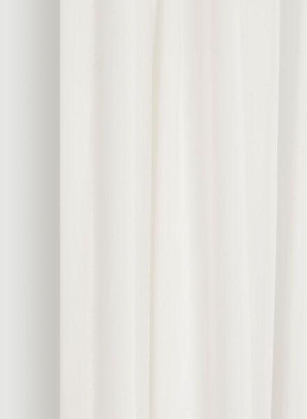 gordijnstof voile basic - 7220700 - HEMA