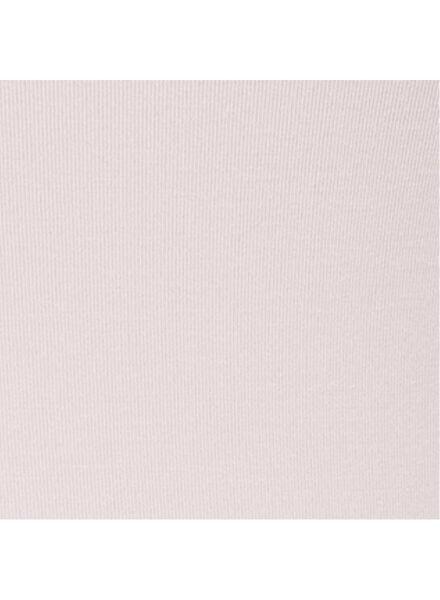 dameshemd naadloos met bamboe roze roze - 1000013389 - HEMA