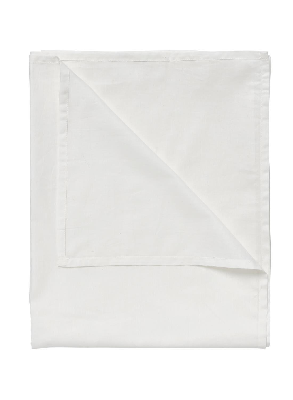 HEMA 2-pak Ledikant Lakens (gebroken wit)