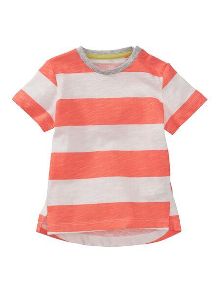 baby t-shirt gebroken wit gebroken wit - 1000007969 - HEMA