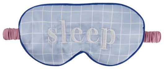 Slaapmasker sleep - in Reisaccessoires