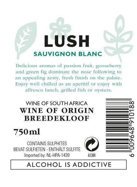 lush sauvignon blanc - 17373733 - HEMA