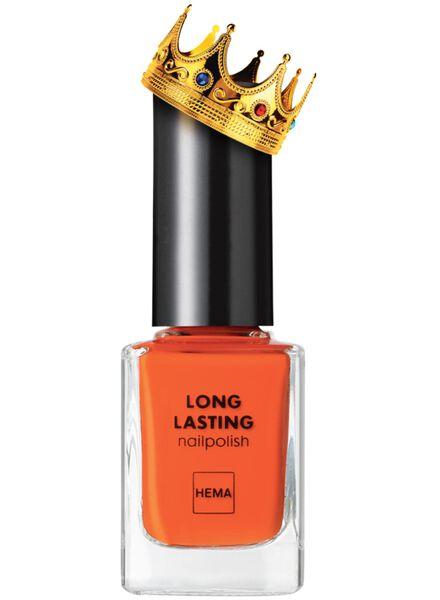 longlasting nagellak - 11240206 - HEMA