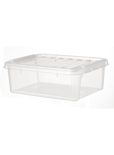 opbergbox 50 x 39 x 18 cm - 39822005 - HEMA