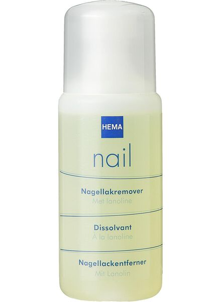 nailpolish remover mild - 11243056 - HEMA