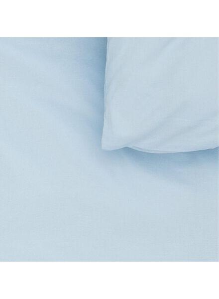 soft cotton dekbedovertrekset 200 x 200 cm - 5700070 - HEMA