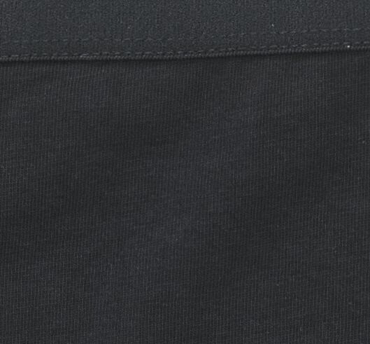3-pak kinderboxers donkerblauw 122/128 - 19320533 - HEMA