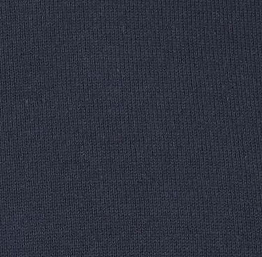 heren coltrui donkerblauw donkerblauw - 1000021315 - HEMA