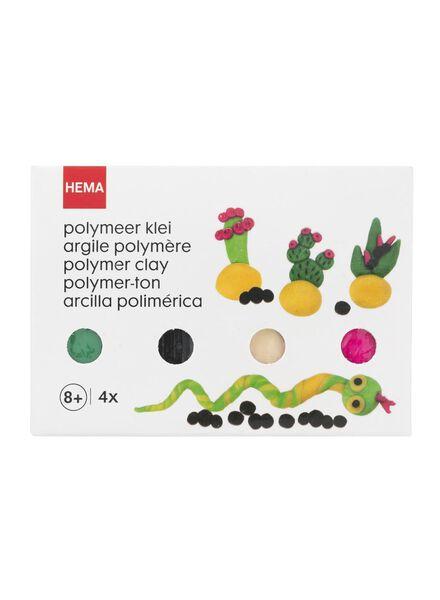 polymeer klei - 15980150 - HEMA