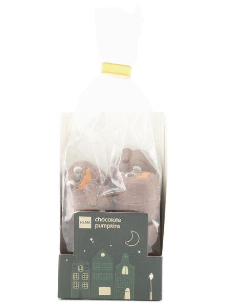 chocolade pompoentjes - 180 gram - 10030400 - HEMA
