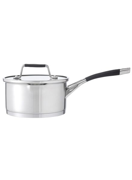 steelpan 16 cm milano - 80152023 - HEMA