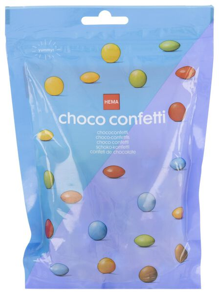 chococonfetti 240 gram - 10380036 - HEMA
