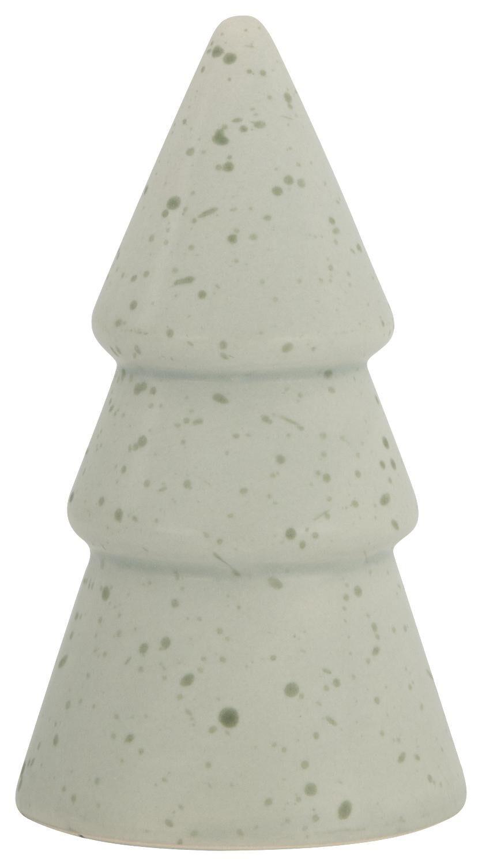 HEMA Kerstboom Aardewerk 10 Cm