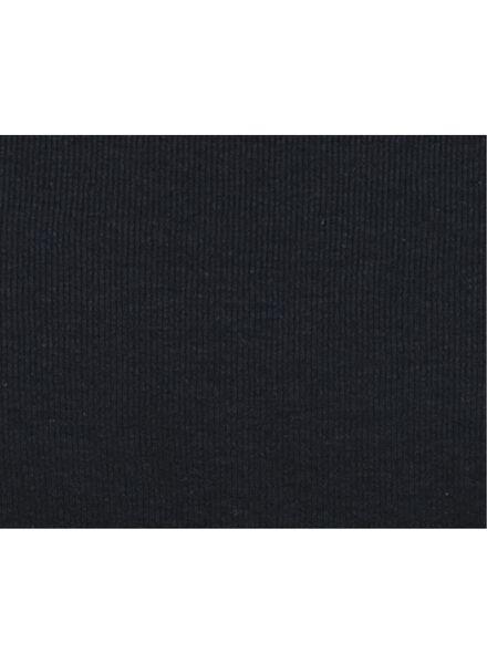 damestrui donkerblauw donkerblauw - 1000008708 - HEMA