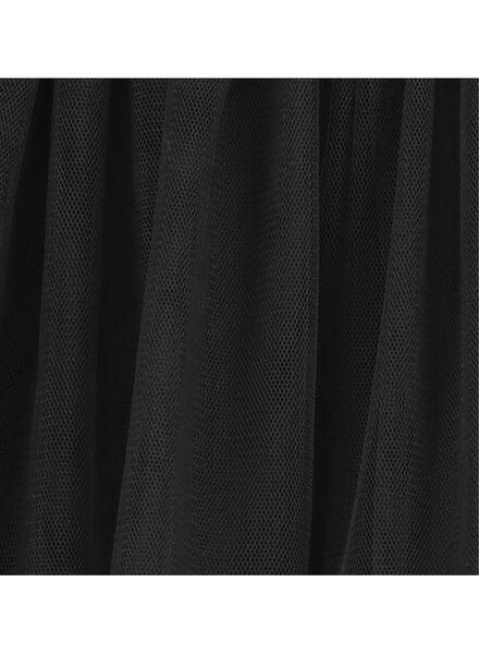 kinderrok zwart zwart - 1000017281 - HEMA