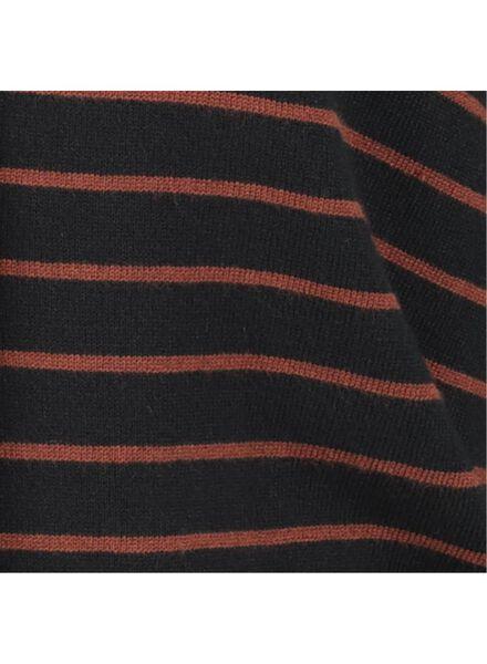 damesvest bruin bruin - 1000014780 - HEMA