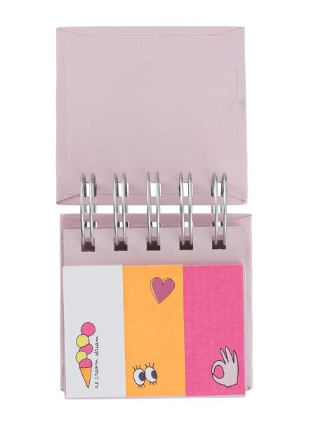 sticky notes - 14522263 - HEMA