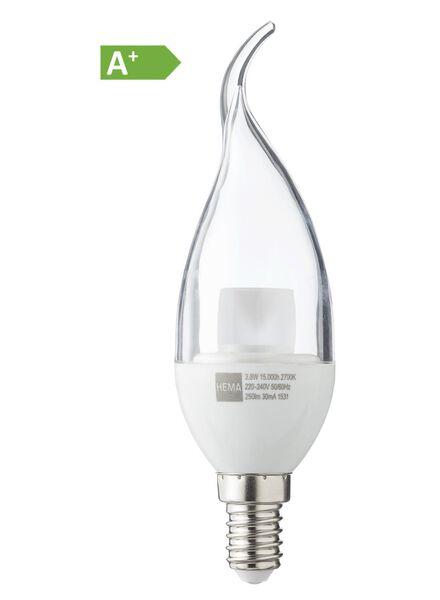 LED kaarslamp 25w - 20060048 - HEMA