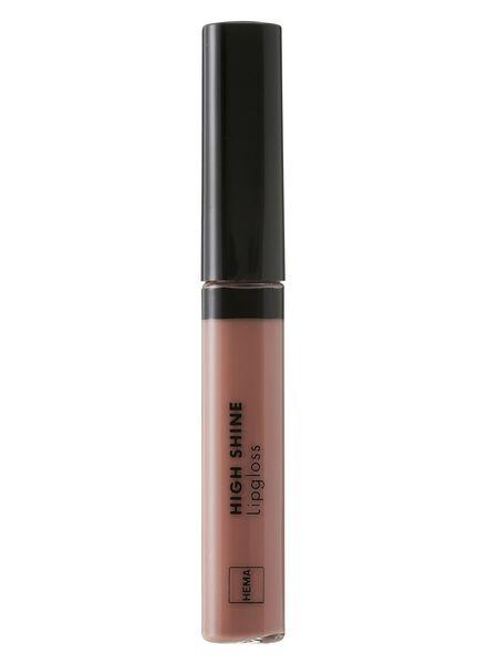high shine lipgloss - 11230205 - HEMA