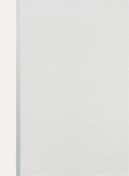 rolgordijn uni verduisterend/witte achterzijde wit uni verduisterend/witte achterzijde - 7410655 - HEMA