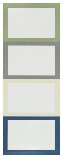 textieletiketten - 8 stuks - 14588136 - HEMA