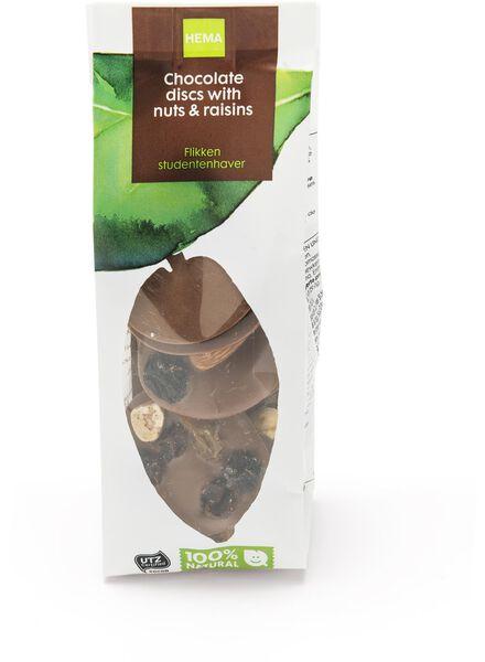 HEMA Melkchocoladeflikken Studentenhaver