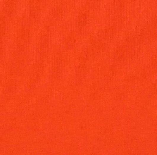 dames t-shirt rood rood - 1000018255 - HEMA