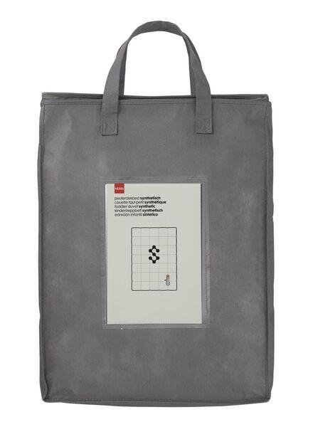 peuterdekbed - anti-allergeen - 120 x 150 cm - 5514200 - HEMA